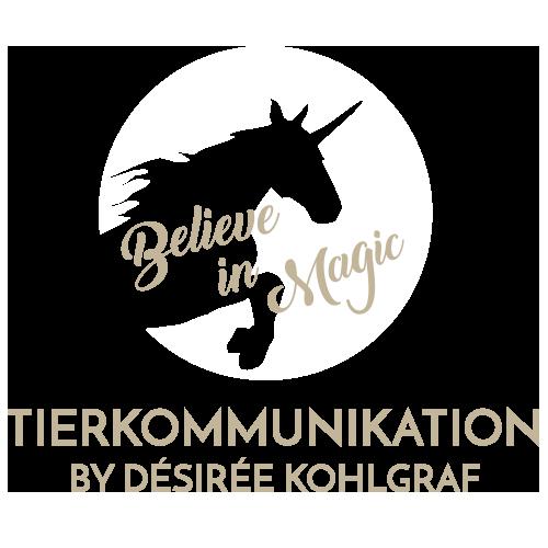 DÉSIRÉE KOHLGRAF - Tierkommunikation